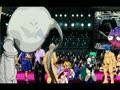 [Hentai M.U.G.E.N]Rubette Louise & Kana Orikura vs Kuromaru test